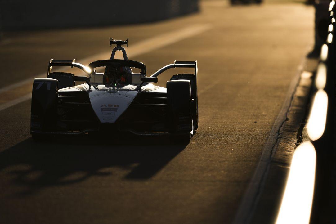ran racing: Formel E - WM live aus Saudi-Arabien - Countdown - Bildquelle: Courtesy of Formula E