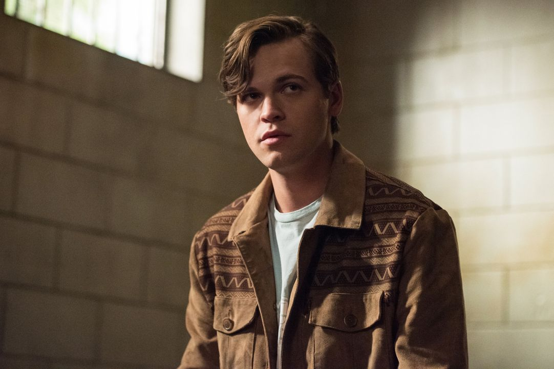 Jack (Alexander Calvert) - Bildquelle: Dean Buscher 2017 The CW Network, LLC. All Rights Reserved / Dean Buscher