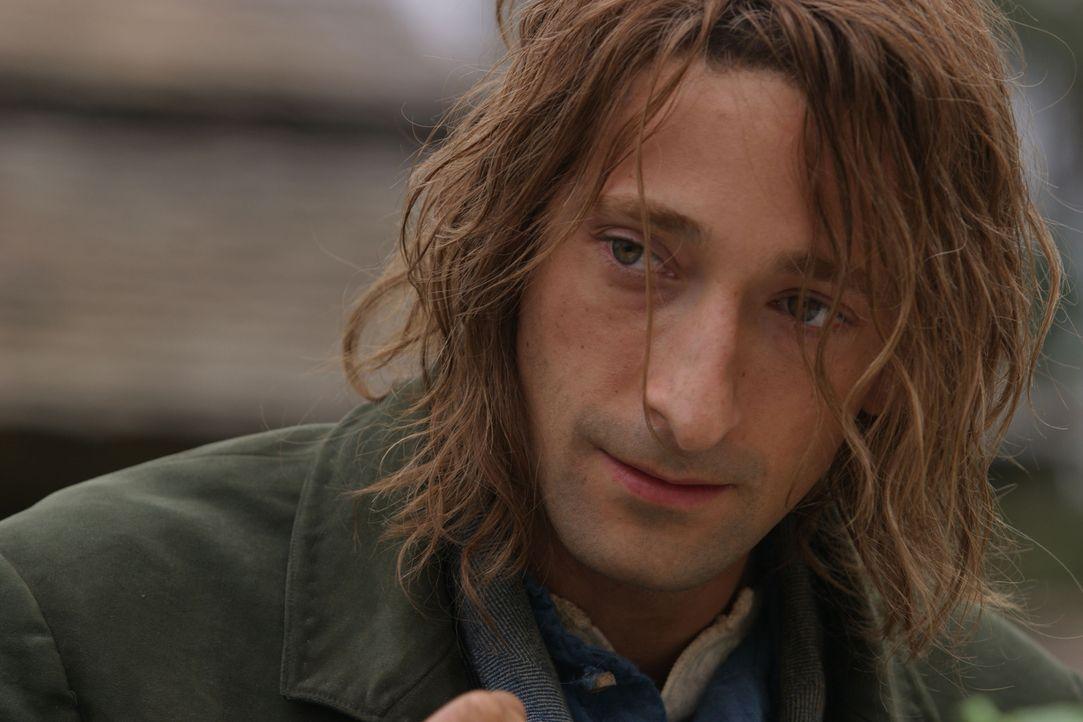 Eines Tages bringt Dorftrottel Noah Percy (Adrien Brody) das gesamte Dorf in einen schweren Gewissenskonflikt ... - Bildquelle: Touchstone Television