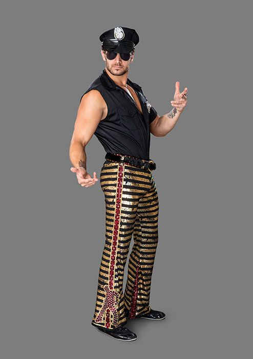 Fandango - Bildquelle: 2016 WWE, Inc. All Rights Reserved.