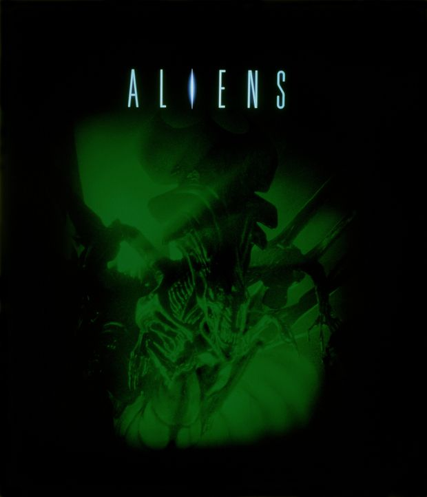ALIENS - DIE RÜCKKEHR - Artwork - Bildquelle: 1986 Twentieth Century Fox Film Corporation. All rights reserved.