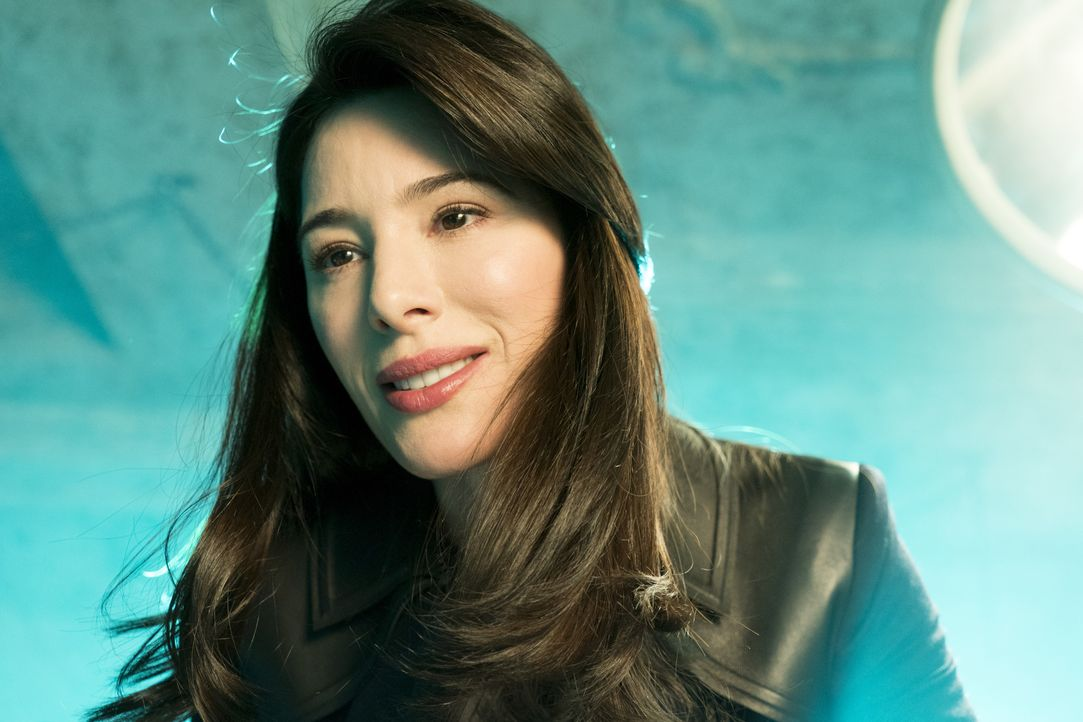 Theresa Walker alias Nyssa Al Ghul (Jaime Murray) - Bildquelle: 2019 Fox Broadcasting Co.