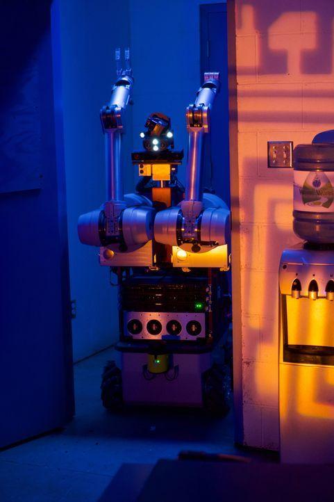 Haben es lernfähige Roboter auf Scully und Mulder abgesehen? - Bildquelle: Shane Harvey 2018 Fox and its related entities. All rights reserved. / Shane Harvey