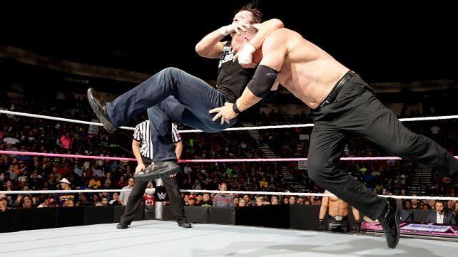 SmackDown 18. Oktober4