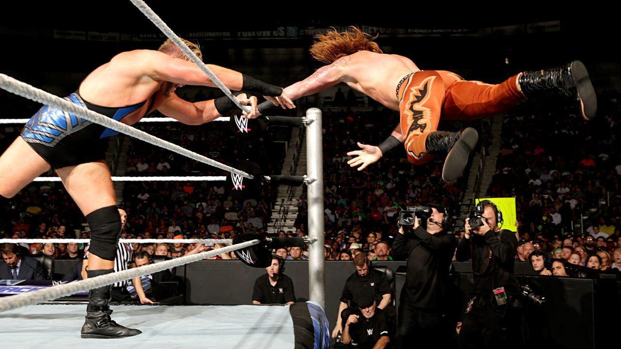 SmackDown 27. September11