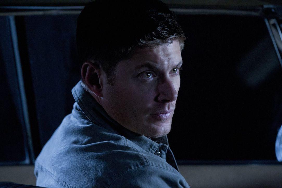 Im Kampf gegen das Böse: Dean (Jensen Ackles) ... - Bildquelle: Warner Bros. Television
