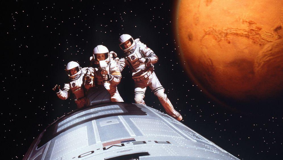 Mission to Mars - Bildquelle: Touchstone Pictures