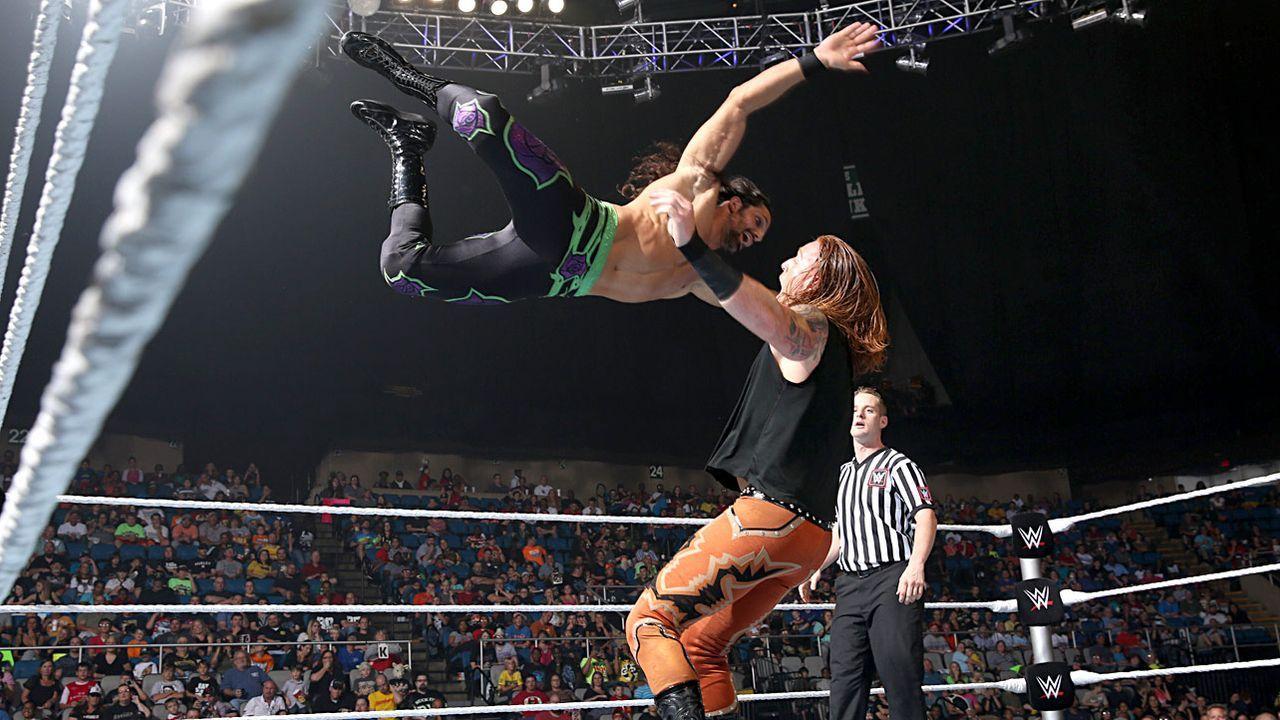 Bilder SmackDown 20. September (7)