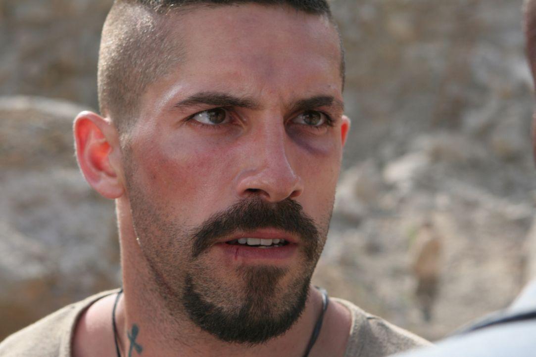Nichts und niemand kann sich ihm in den Weg stellen, als Boyka (Scott Adkins) beschließt, mit einem Sieg im internationalen Gefängnis-Fight-Wettbewe... - Bildquelle: Nu Image