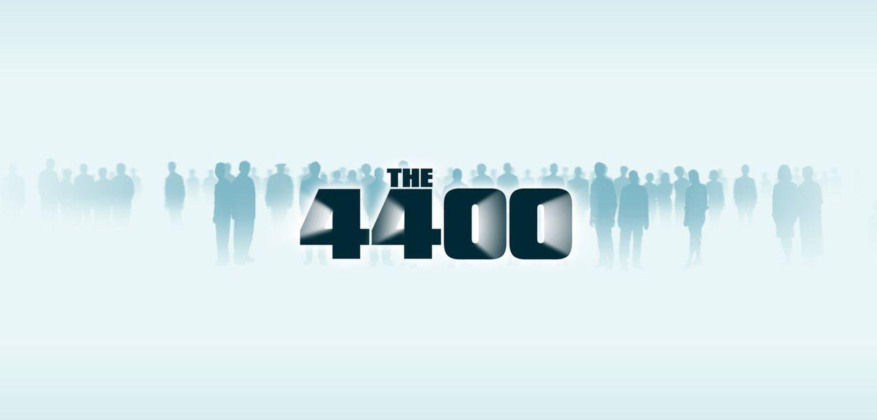 The 4400 - Logo - Bildquelle: Viacom Productions Inc.