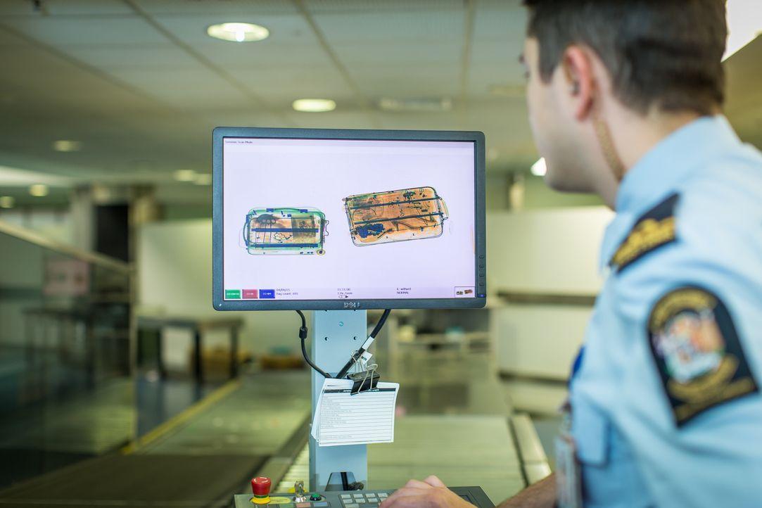 Manipulierte Geldautomaten - Bildquelle: Greenstone TV Ltd