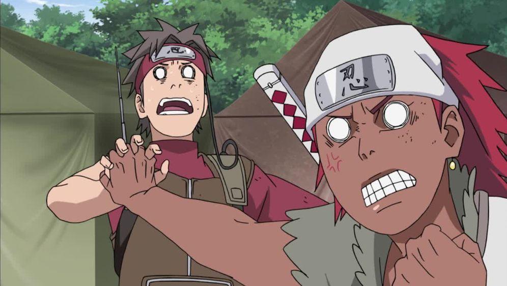 Naruto Shippuden Unterbrechung Der Neuen Folgen