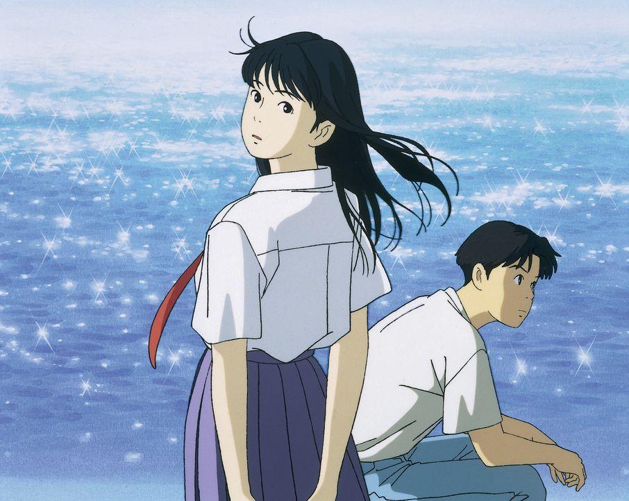 Taku und Yukata sind seit ihrer Kindheit ein unschlagbares Team. Doch als ei... - Bildquelle: Wild Bunch