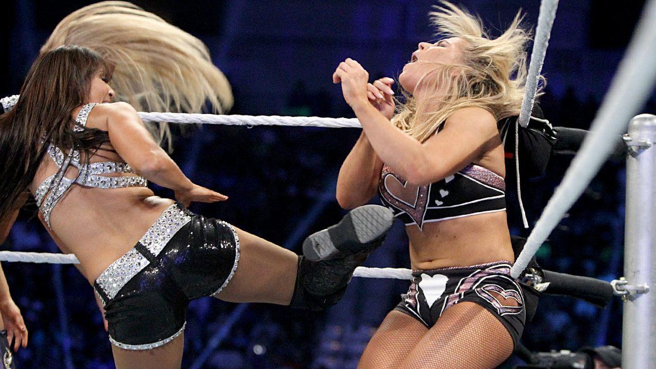 SmackDown 27. September13