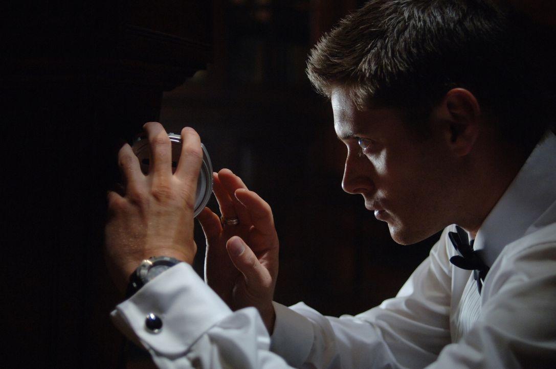 Der Kampf gegen das Böse geht weiter: Dean Winchester (Jensen Ackles) ... - Bildquelle: Warner Bros. Television