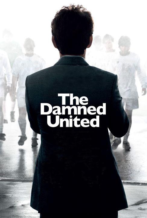 """DAMNED UNITED, THE - DER EWIGE GEGNER"" - Plakatmotiv - Bildquelle: Sony Pictures Television Inc. All Rights Reserved."