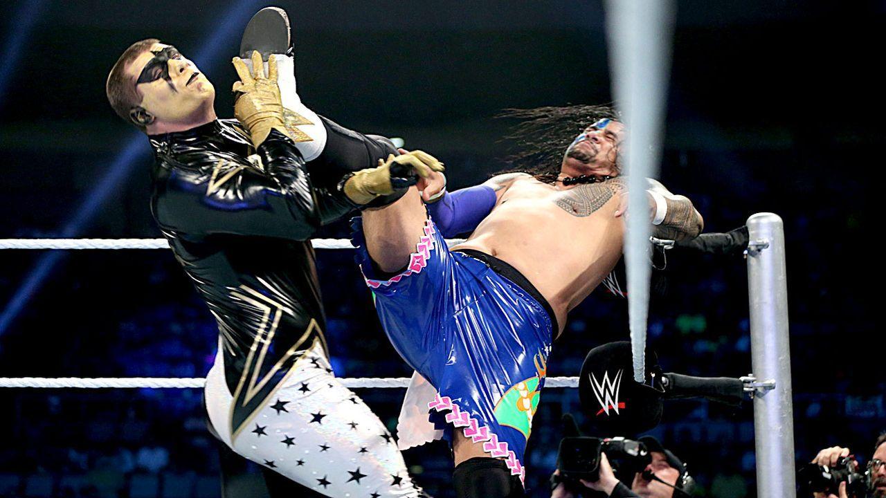 Bilder SmackDown 20. September (11)