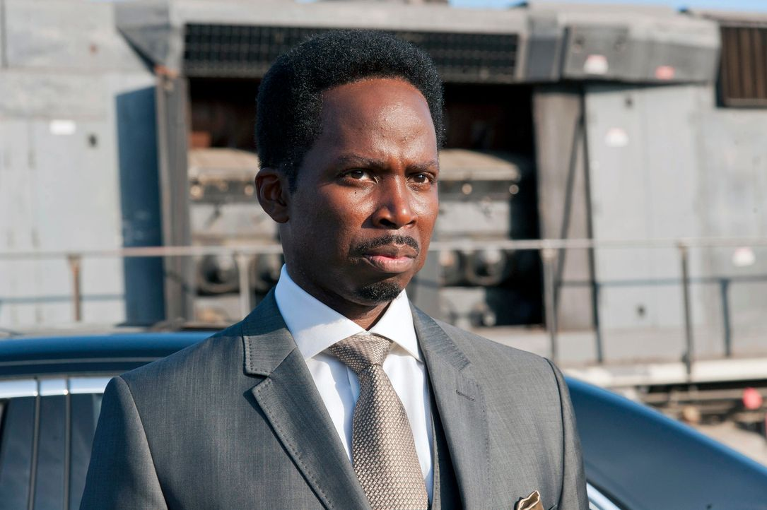 Skrupellos gibt Damon Pope (Harold Perrineau) alles, um seine Ziele zu erreichen ... - Bildquelle: 2012 Twentieth Century Fox Film Corporation and Bluebush Productions, LLC. All rights reserved.
