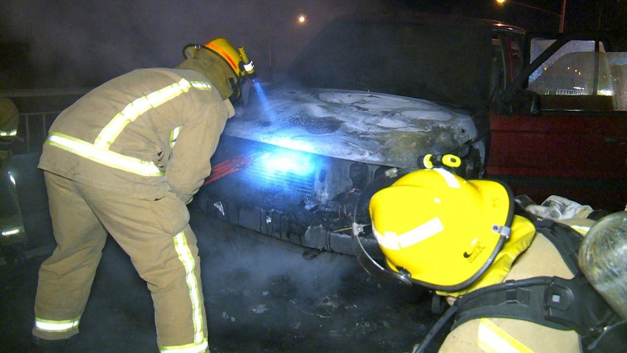 Einsatz für die Feuerwehr - Bildquelle: Greenstone