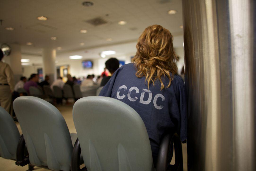 Viele Insassen sehen die Hallen des Clark County Detention Centers nicht zum letzten Mal ... - Bildquelle: James Peterson Part2 Pictures