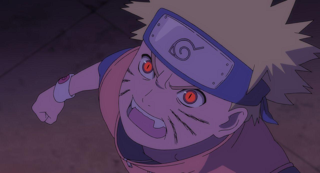Minister Shabadaba hat durch einen Putsch die Macht über das Reich an sich gerissen. Wird Naruto (Foto) die Situation meistern und das Königreich re... - Bildquelle: MASASHI KISHIMOTO  NMP 2006
