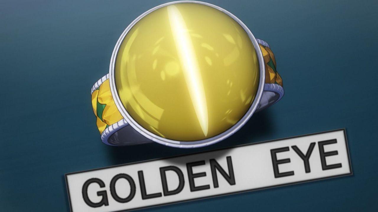 Golden Eye (1): Chat Noirs Herausforderung - Bildquelle: Gosho Aoyama/Shogakukan·YTV·A-1 Pictures 2014