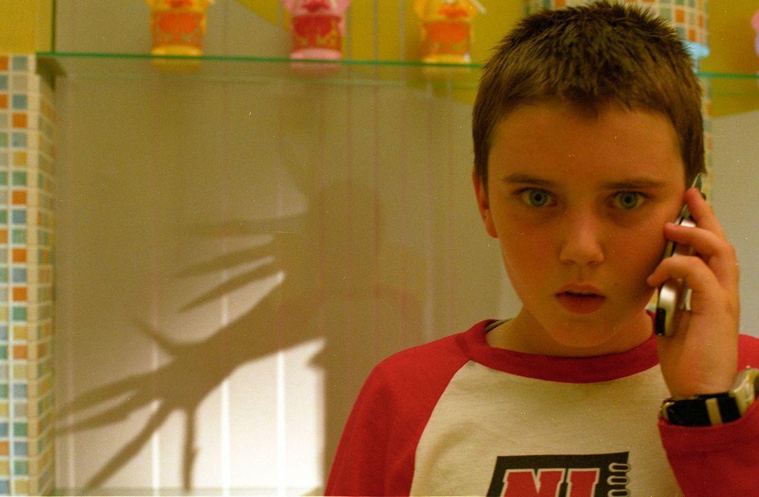 Als der Stiefvater mal wieder seine Mutter schlägt, klaut Oleg (Cameron Bright) Joey einen Revolver und schießt auf den brutalen Vater. Unglückliche...
