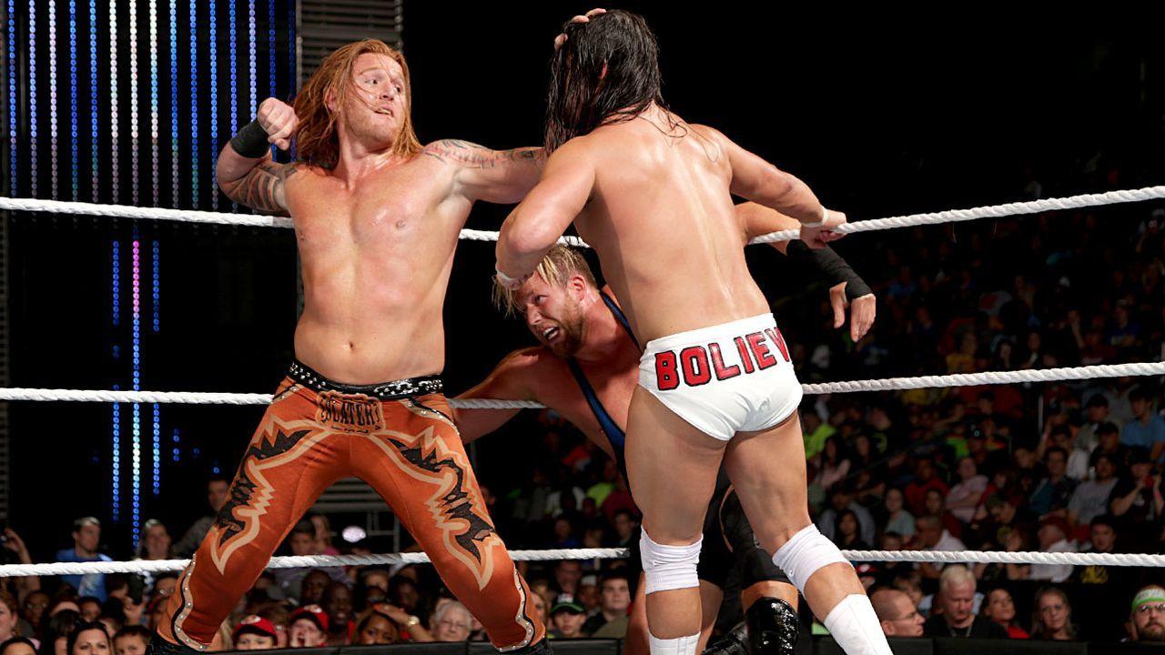 SmackDown 27. September7