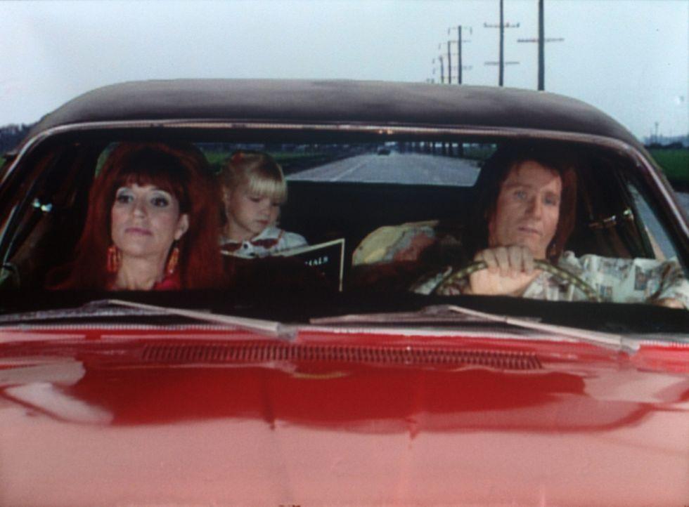 Erinnerungen an die Jugendjahre des Dodge in den Sechzigern. - Bildquelle: Sony Pictures Television International. All Rights Reserved.