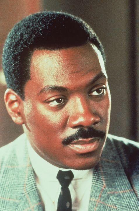Als charmanter und eleganter Gauner mit Stil hat man es im Knast nicht leicht, wie Reggie feststellen muss. Nach fünf Jahren Gefängnis, zu denen er... - Bildquelle: Paramount Pictures