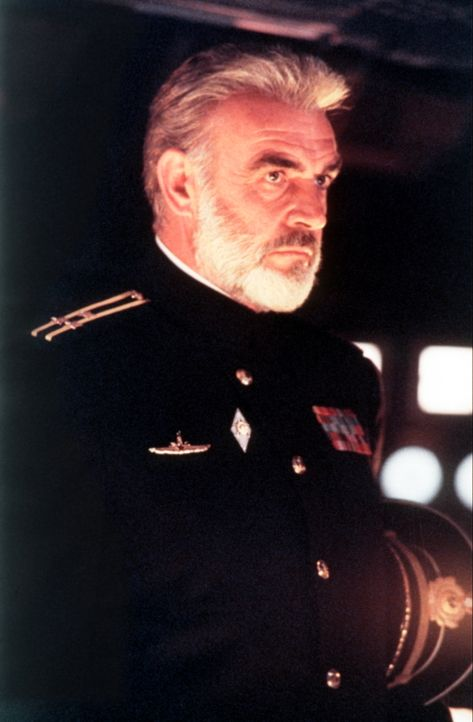 Ein sowjetischer U-Boot-Kapitän (Sean Connery) geht auf Kurs Richtung Westen. Sein Ziel: die amerikanische Ostküste ... - Bildquelle: Paramount Pictures