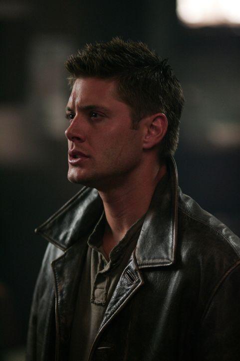 Dean (Jensen Ackles) und sein Bruder machen sich auf den Weg zu Ellen, die ihnen helfen könnte, den Dämon zu finden ... - Bildquelle: Warner Bros. Television