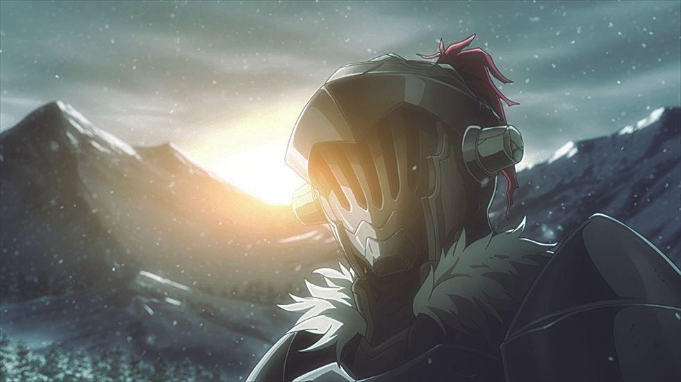 Goblin Slayer - Bildquelle: Kumo Kagyu - SB Creative Corp./Goblin Slayer GC Project.