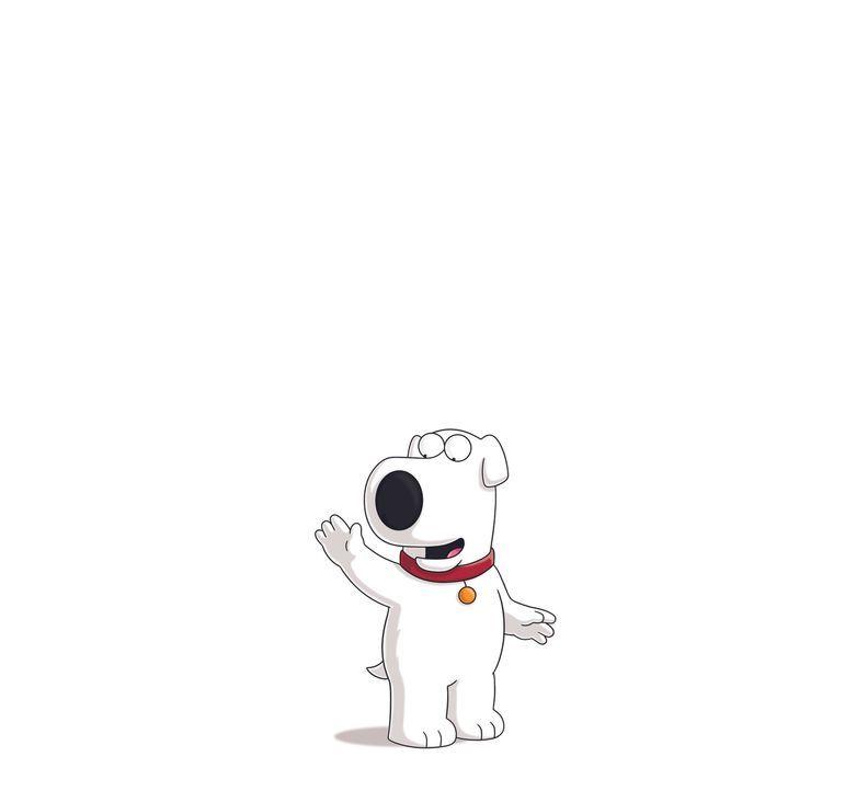 (12. Staffel) - Brian ist zwar der Hund der Griffins, spricht und handelt jedoch wie ein Mensch ... - Bildquelle: 2012 Twentieth Century Fox Film Corporation. All rights reserved.