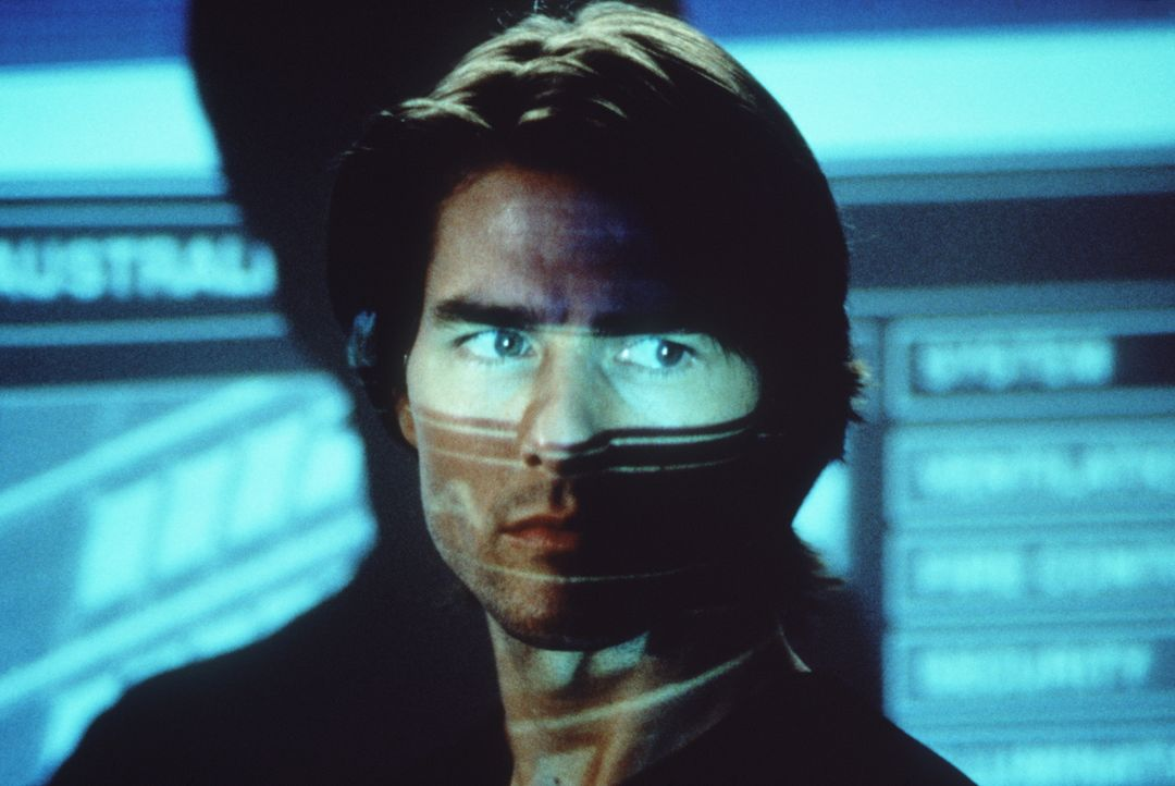 Das Impossible Mission Force Headquarter schickt Ethan Hunt (Tom Cruise) erneut in einen lebensgefährlichen Einsatz: Der Superspion soll den gefährl... - Bildquelle: Paramount Pictures
