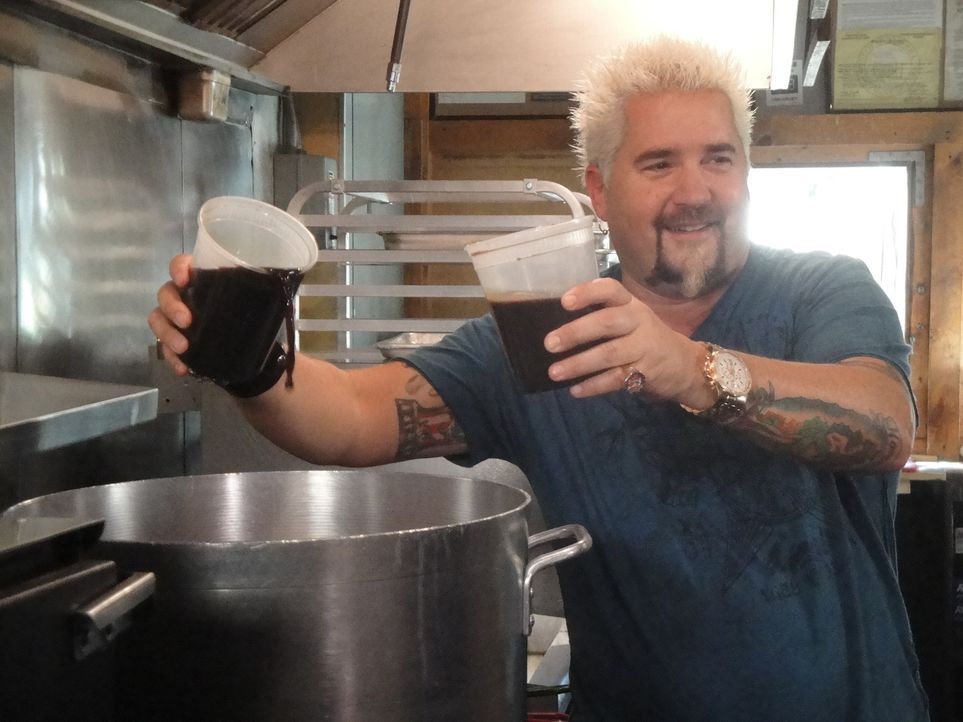 Guy Fieri - Bildquelle: 2012, Television Food Network, G.P.  All Rights Reserved.