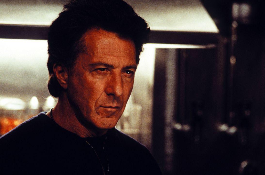 Für den Psychologen Dr. Norman Goodman (Dustin Hoffman) wird aus Spaß gefährlicher Ernst: Jahre, nachdem er als Witz eine Studie zur Kommunikation m... - Bildquelle: Warner Bros. Pictures