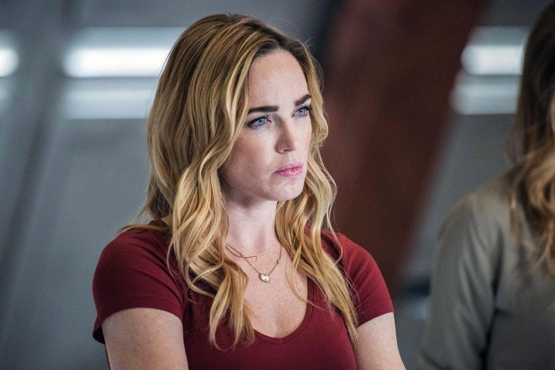 Sara (Caity Lotz) - Bildquelle: 2017 Warner Bros.