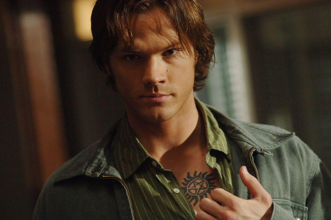 Sam (Jared Padalecki) und Dean versuchen, sich den Colt von Bela zurückzuholen, doch sie stellt den Brüdern eine gemeine Falle ... - Bildquelle: Warner Bros. Television