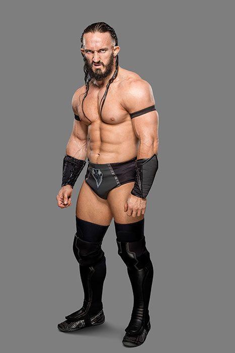 NEVI_01022017jg_0035 - Bildquelle: 2016 WWE, Inc. All Rights Reserved.