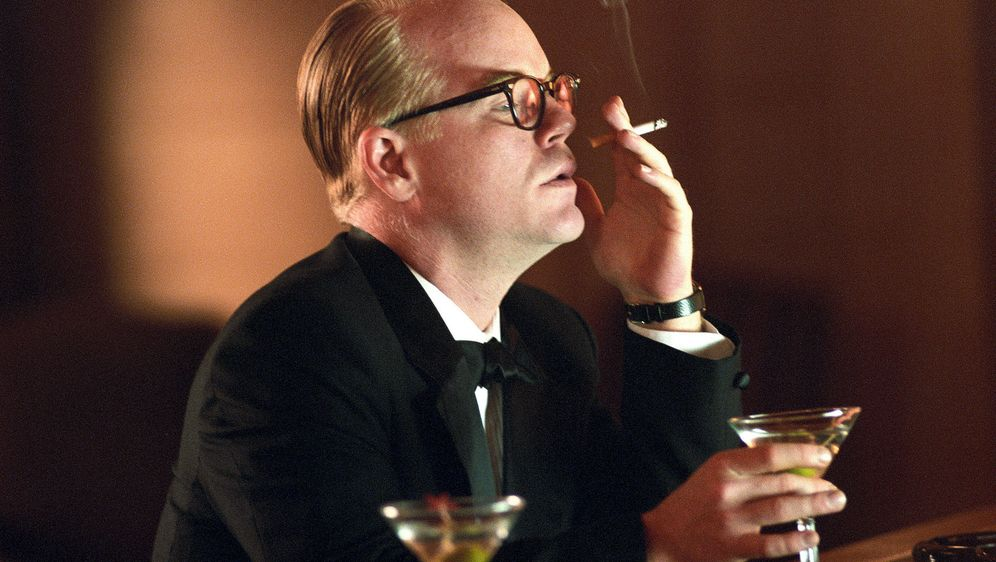 Capote - Bildquelle: 2005 United Artists Films Inc. and Columbia Pictures Industries, Inc. All Rights Reserved.