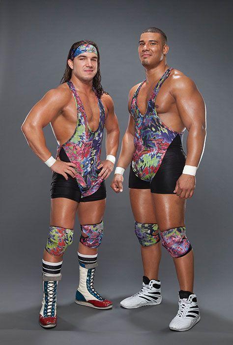 SD_08092016AH-098b-american-alpha - Bildquelle: 2016 WWE, Inc. All Rights Reserved.