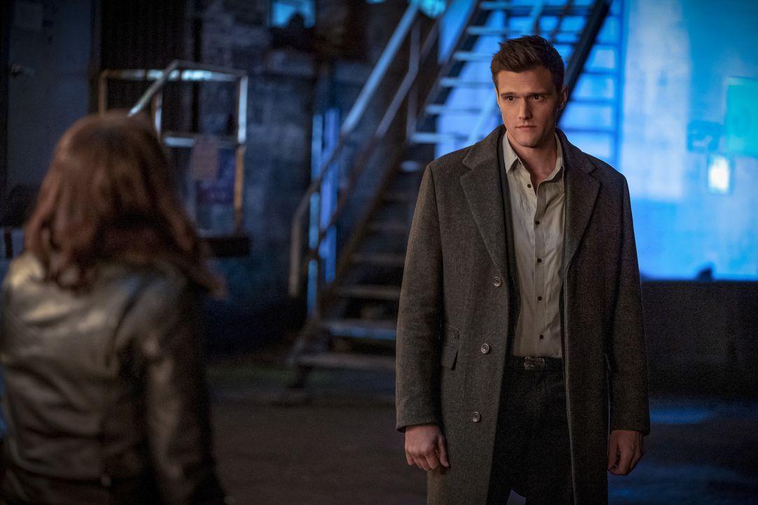 Ralph Dibny (Hartley Sawyer) - Bildquelle: 2019 The CW Network, LLC. All rights reserved.