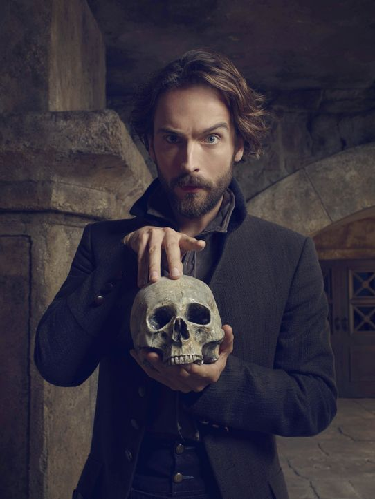 (3. Staffel) - Während Ichabod Crane (Tom Mison) auf der Suche nach seinem Platz in der Welt ist, versuchen böse Mächte, eben diese Welt in den Abgr... - Bildquelle: 2015-2016 Fox and its related entities.  All rights reserved.