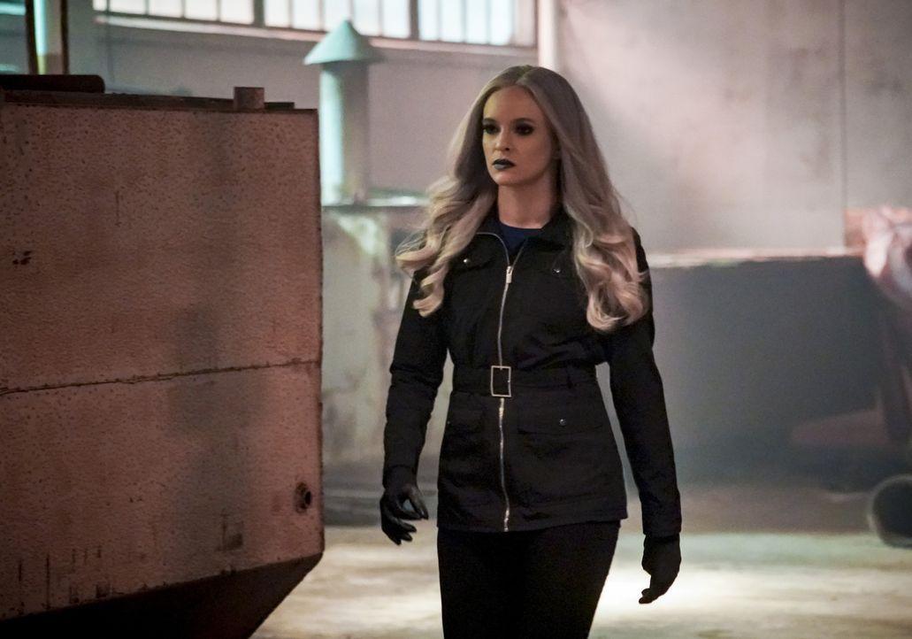 Caitlin alias Killer Frost (Danielle Panabaker) - Bildquelle: Shane Harvey 2018 The CW Network, LLC. All rights reserved.