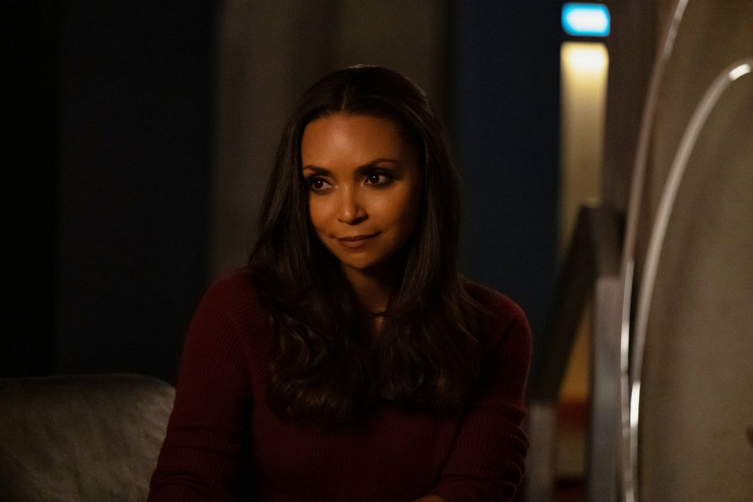 Cecile Horton (Danielle Nicolet) - Bildquelle: Katie Yu 2019 The CW Network, LLC. All rights reserved. / Katie Yu