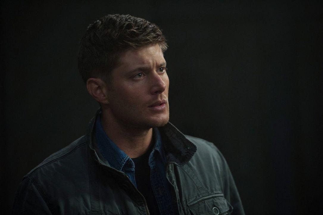 Aufgeben ist für Dean (Jensen Ackles) keine Option, doch manchmal bleiben ihm keine großen Wahlmöglichkeiten ... - Bildquelle: Warner Bros. Television