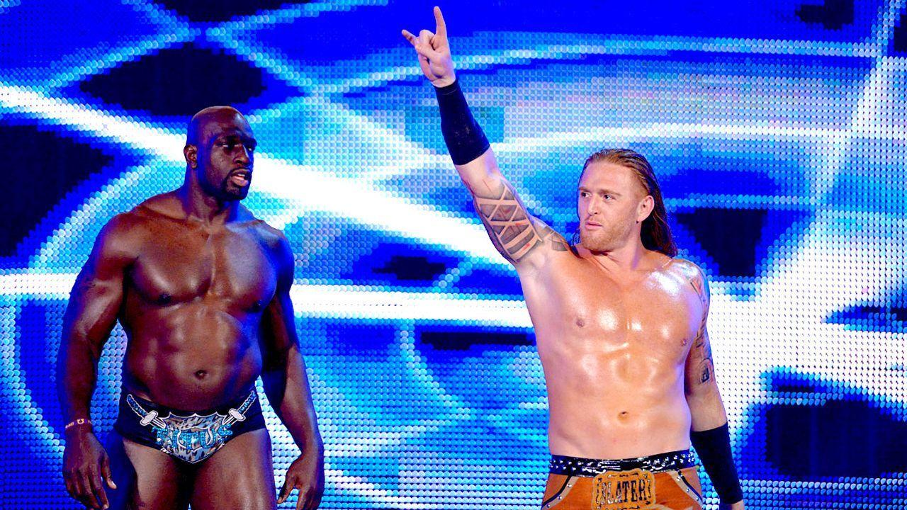 SmackDown 07. September14