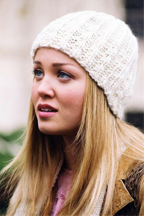 Als Jessica (Erika Christensen) ihren Freund verlässt, löst sie ungewollt eine grauenvolle Kettenreaktion aus ... - Bildquelle: ApolloMedia