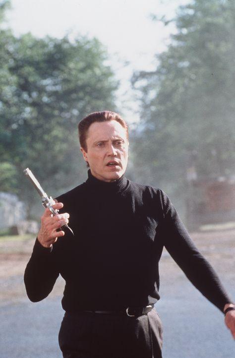 Raymond Perkins (Christopher Walken) ist seiner Nichte auf der Spur. Doch die will ihren Plan nicht so schnell aufgeben ... - Bildquelle: Columbia Pictures